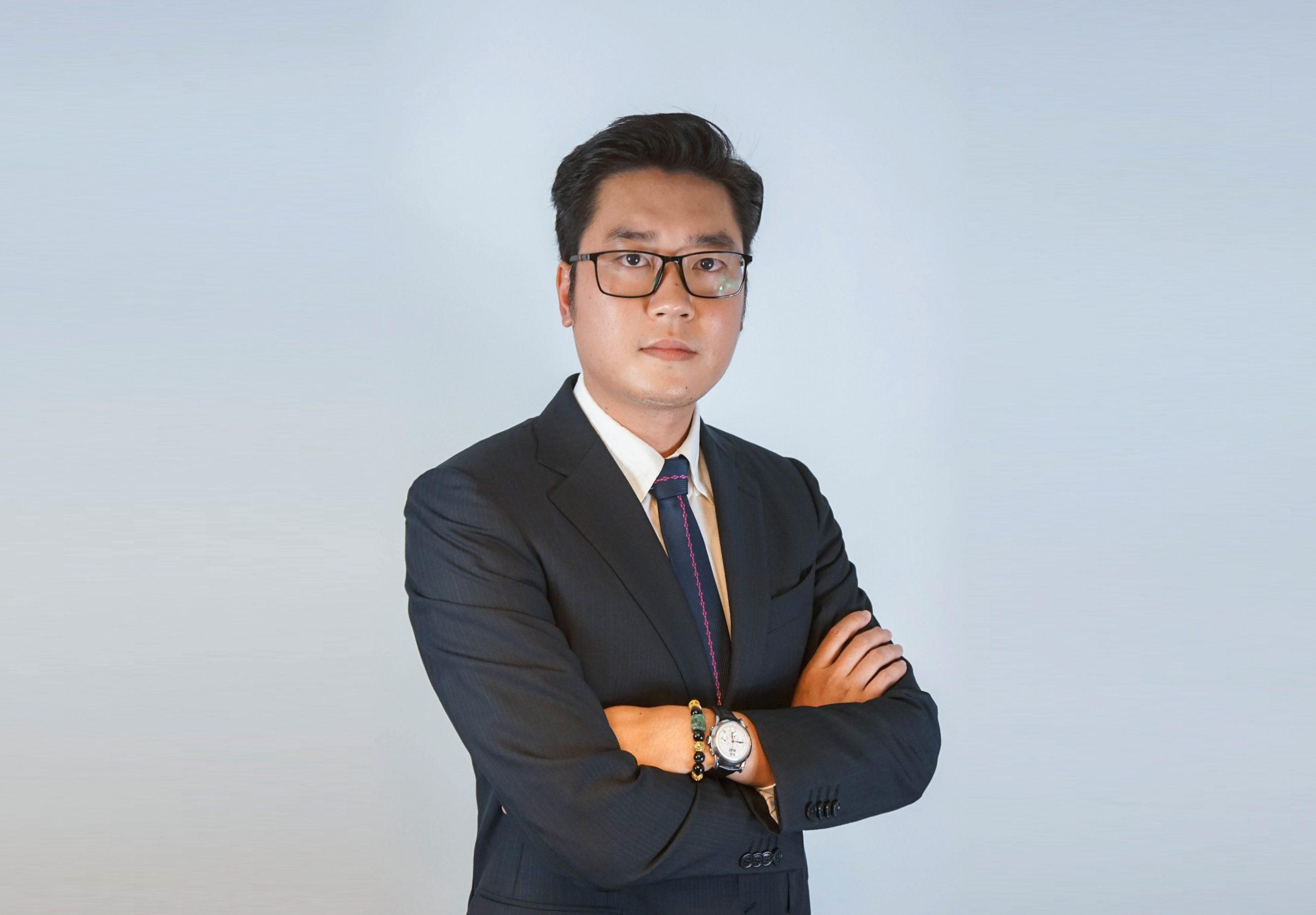 Ông Nguyễn Công Đạt