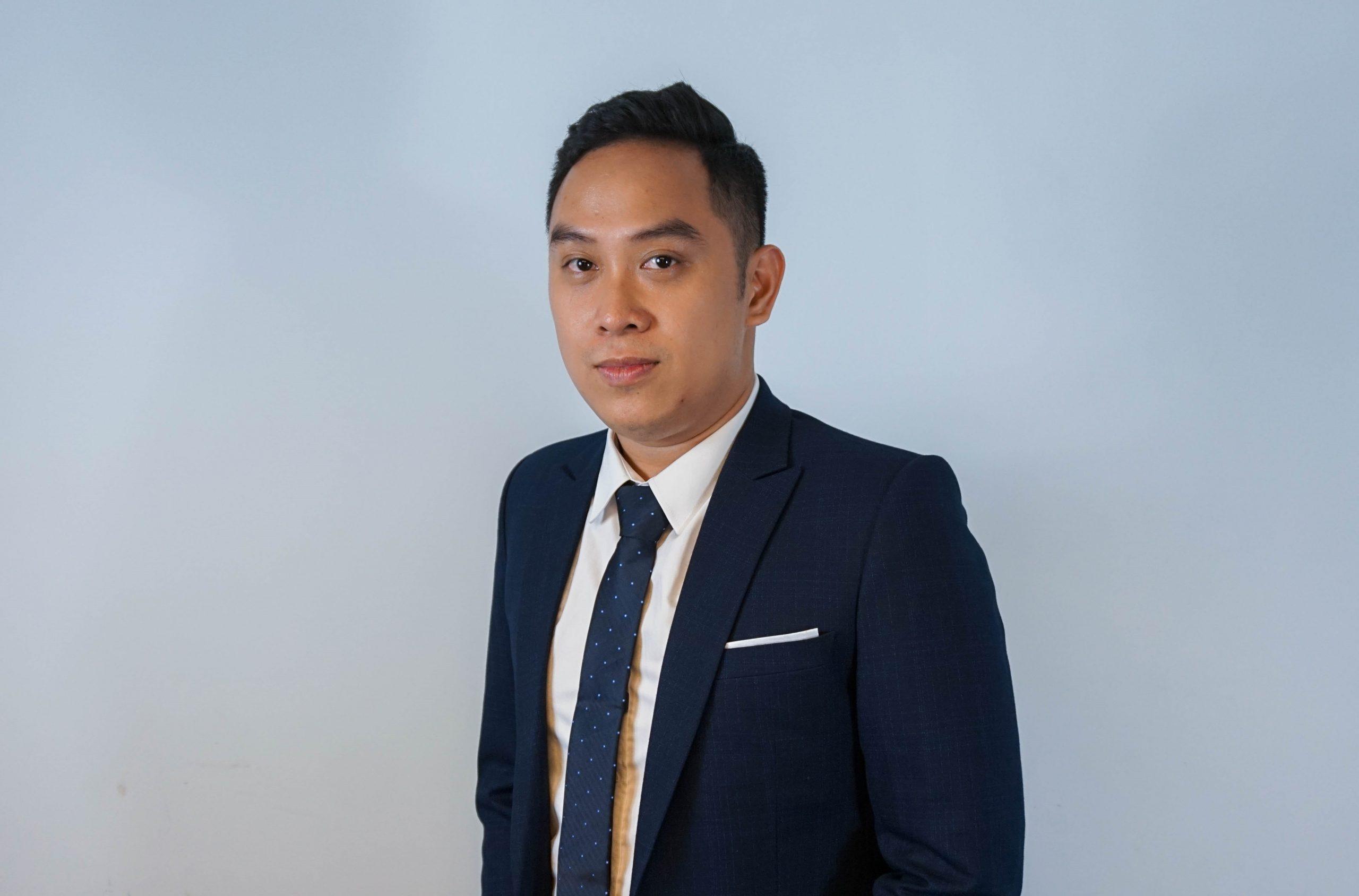 Ông Nguyễn Ngọc Quyết