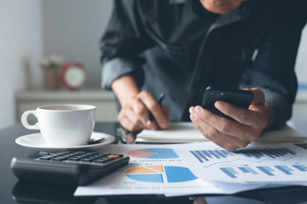 Hướng dẫn đầu tư trên Ứng dụng VNVON.COM